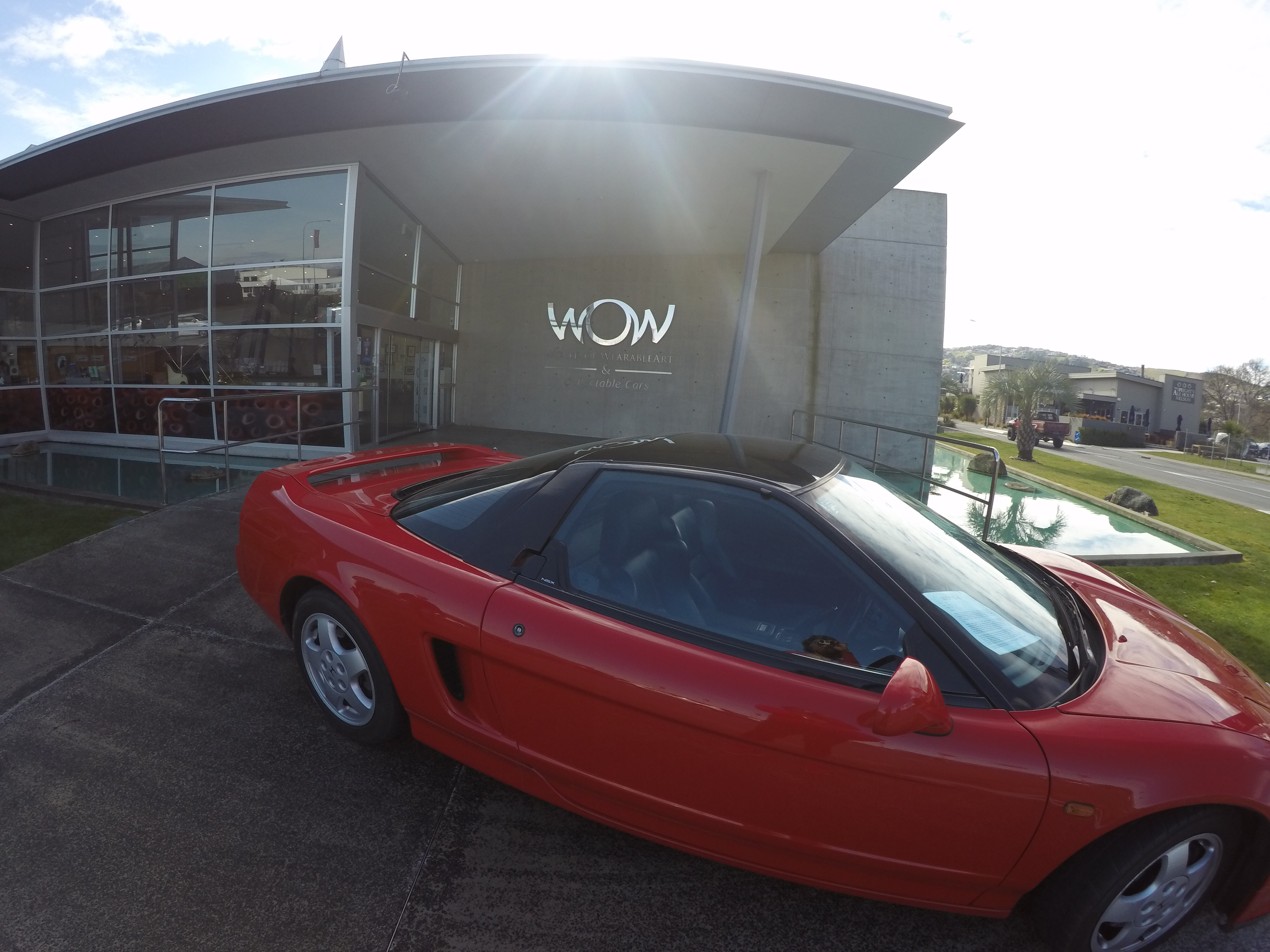 World of Wearable Art & Classic Cars Museum | Your Not So Ordinary ...
